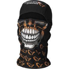 Skull Balaclava Cagula Savage Gear