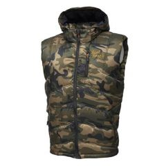 Vesta Prologic Thermo Bank Bound Camo, marime XXL