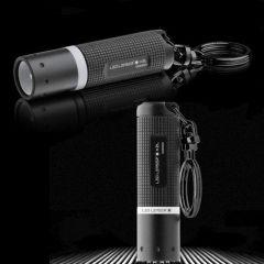 Lanterna Led Lenser K2L Lightring 4xAG13