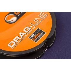 Guru Drag Line 0.20mm/4lb/250m