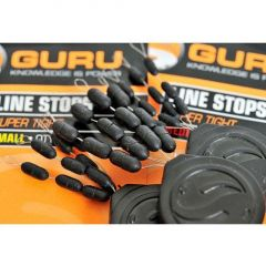 Stopper Guru Super Tight Line Stops Medium