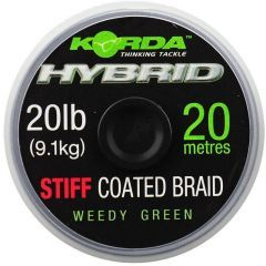 Korda Hybrid Stiff 20lb/20m