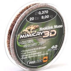 Fir monofilament Prologic Mirage XP 0.46mm/13.3kg/35m
