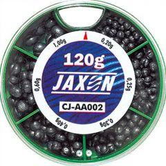 Set plumbi Jaxon AA005 - 100gr.