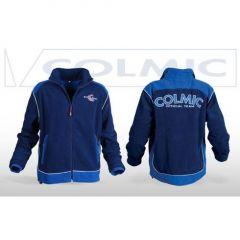 Geaca Colmic Official Team Fleece, marimea XXL