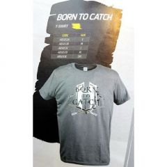 Tricou Herakles Born To Catch, marime M