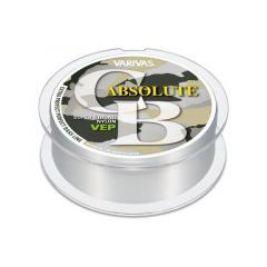 Fir monofilament Varivas Absolute CB 0.260mm/12lb/100m