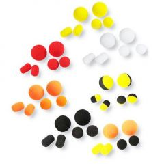 Carp Spirit Tac Tic Foam Baits Yellow