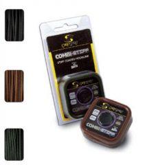 Fir textil Carp Spirit Combi Stiff 15lb/20m Camo Brown