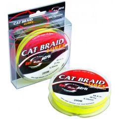 Fir Textil Cat Spirit Cat Braid Lure 0.40mm/38kg 200m