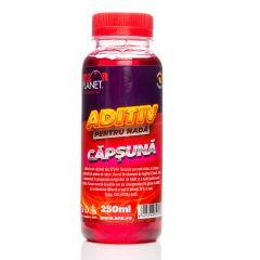 Aditiv lichid Senzor Capsuna - 250ml