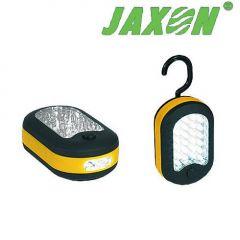 Lampa Jaxon pentru cort 24+3LED