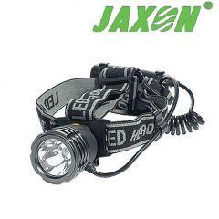 Lanterna cap Jaxon Cree LED 3W 113
