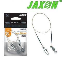 Strune Jaxon Sumato Microfibra 1x19 20cm/12kg - 2buc/plic