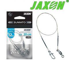 Strune Jaxon Sumato Microfibra 7x7 30cm/12kg - 2buc/plic