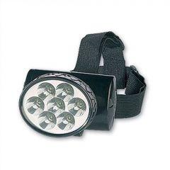 Lanterna cap Jaxon AJ-LAR105 - 13 Leduri cu incarcator