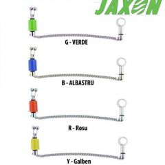 Hanger Jaxon cu lant XTR Carp Verde