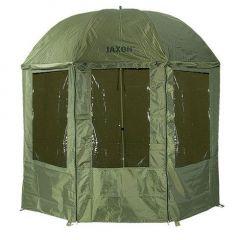 Umbrela cort Jaxon cu plasa anti tantari 250cm