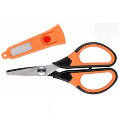 Foarfeca Mikado Scissors with Hook Sharpener AMC-005