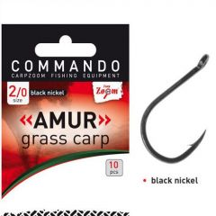 Carlige Carp Zoom Amur Grass Carp nr.4