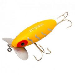 Vobler Arbogast Jitterbug 3'' - Yellow