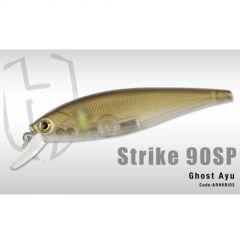 Vobler Colmic Herakles Strike 90SP 9cm/10g Ghost Ayu