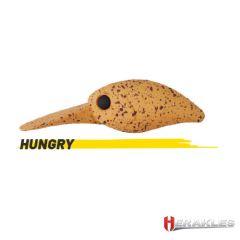 Vobler Herakles Deep-J 3.1cm, culoare Hungry