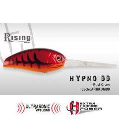 Vobler Colmic Herakles Hypno-DD F 6.3cm, culoare Red Craw