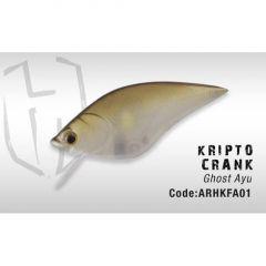 Vobler Colmic Herakles Krypto Crank 7.5cm, Ghost Ayu