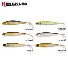 Vobler Colmic Herakles Helix 11.5cm/16g, culoare Shad