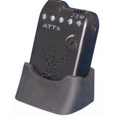 ATTx Rubber Reciver Stand