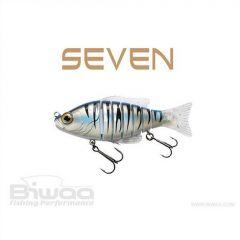 Swimbait Biwaa Seven Section 10cm/17g, culoare Arctic Tiger
