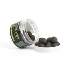Boilies Nash The Key Airball Pop-ups 12mm