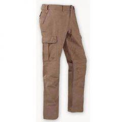Pantalon Baleno Derby verde, marime 46