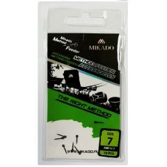 Mikado Bait Sting Method Feeder marime 10