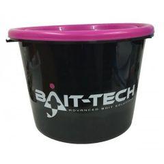 Galeata Bait-Tech Black& Pink 17L Set