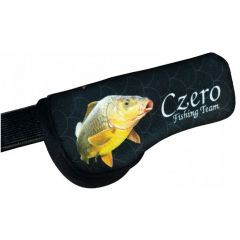 Banda fixare lansete Czero Flexible Rod Protector Carp