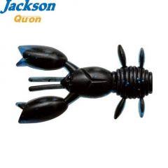 "Creature Bait Jackson Qu-On Chinukoro Craw 1.7"", culoare BBL"