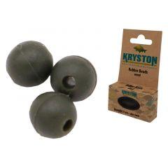 Opritor fir Kryston Rubber Beads - Black