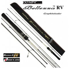 Lanseta Graphiteleader Bellezza RV GLBRS-642UL-TW RF 1.93m/0.8-7g