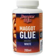 Benzar Mix Maggot Glue 200ml