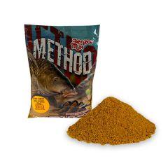Nada Benzar Mix Method Pro Corn Black 800g