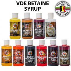 Aditiv Lichid Van Den Eynde Sirop Betain Scopex 250ml