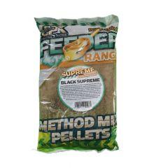 Nada CPK Method Feeder Supreme black