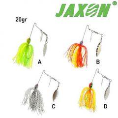 Spinnerbait Jaxon Reflex HKX nr.1/20gr, culoare B