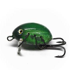 Vobler Hunter Bromba Floating 2.5cm/2.3g, culoare GR
