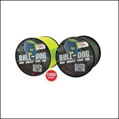 Fir monofilament Carp Zoom Bull-Dog Carp 0.22mm/6.9kg/1000m