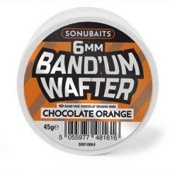Wafters Sonubaits Band'Um Wafter - Chocolate Orange 6mm