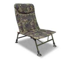 Scaun pescuit Solar UnderCover Camo Guest Chair
