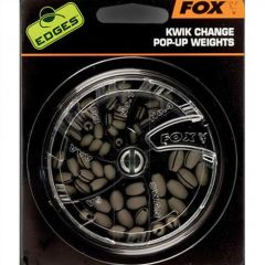 Fox Edges Kwik Change Pop Up Weights Weight Dispenser